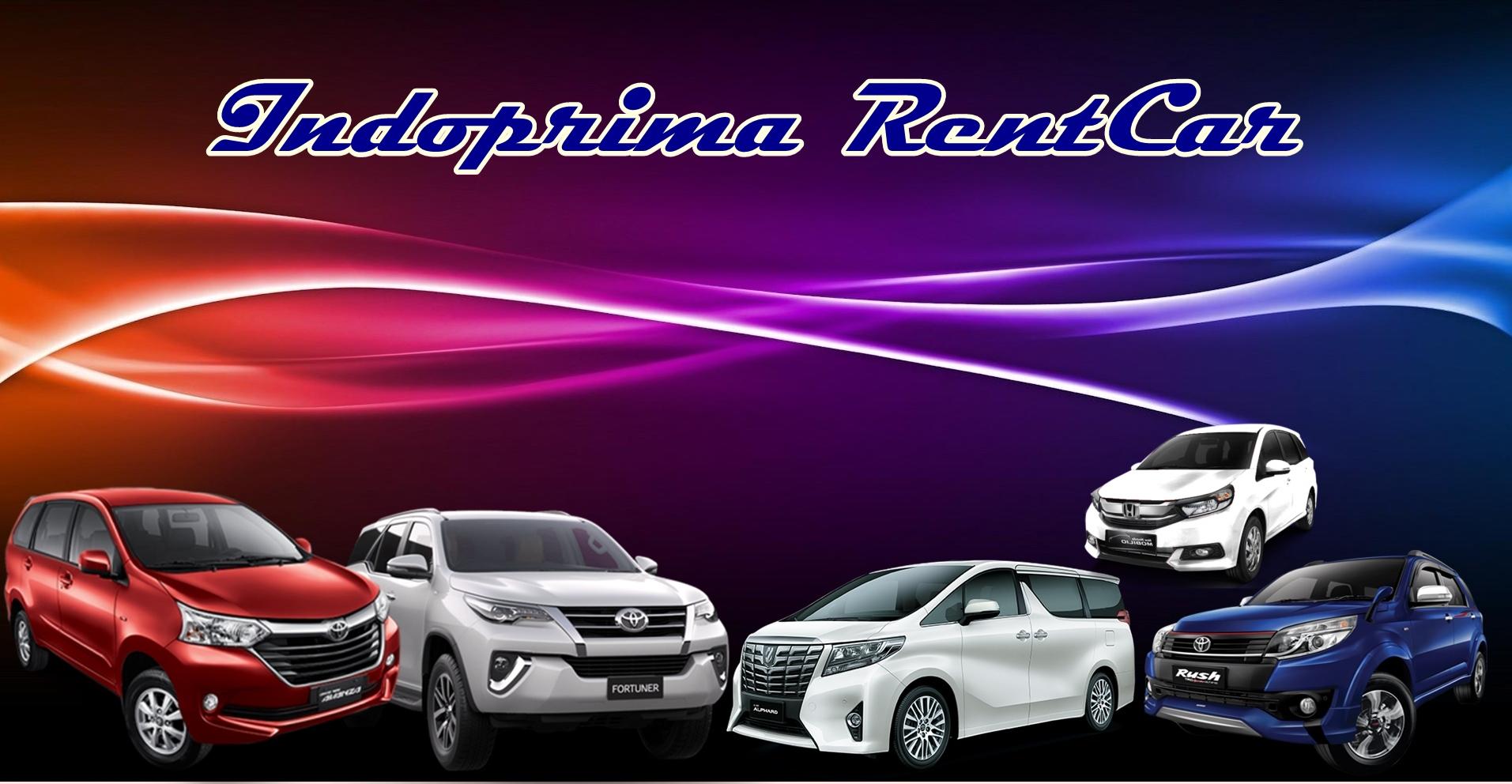 Indo Prima Rent Car