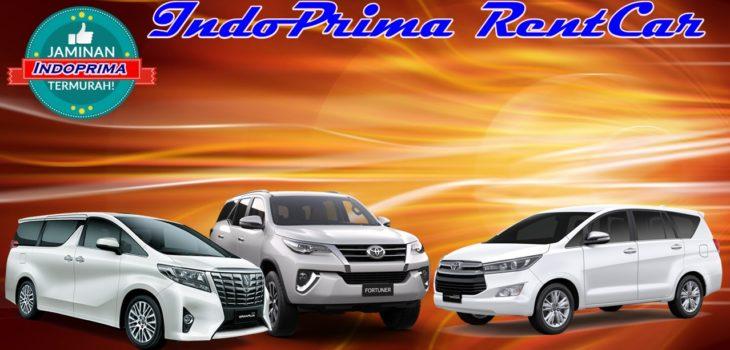 Rental Mobil Cengkareng